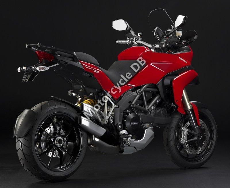 Ducati Multistrada 1200 2014 31500
