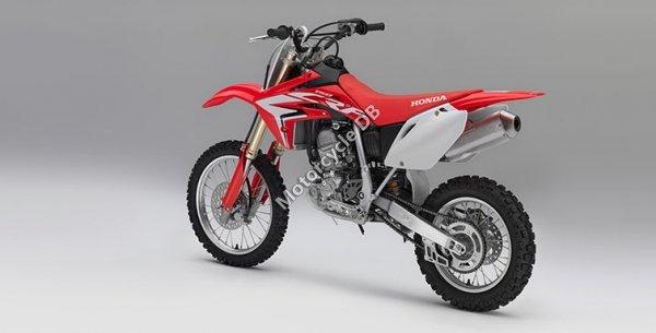 Honda CRF150R 2018 24431