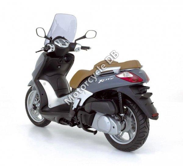 Yamaha X-City 250 2011 6614