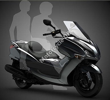 Yamaha YP 250 1997 18693