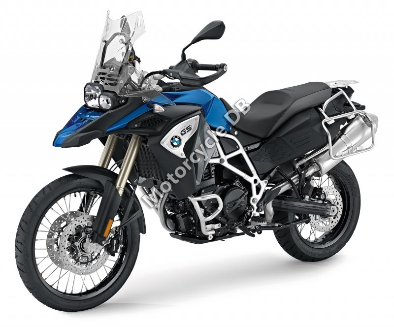 BMW F 800 GS Adventure 2015 32081