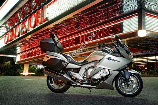 BMW K 1600 GTL 2011 4698