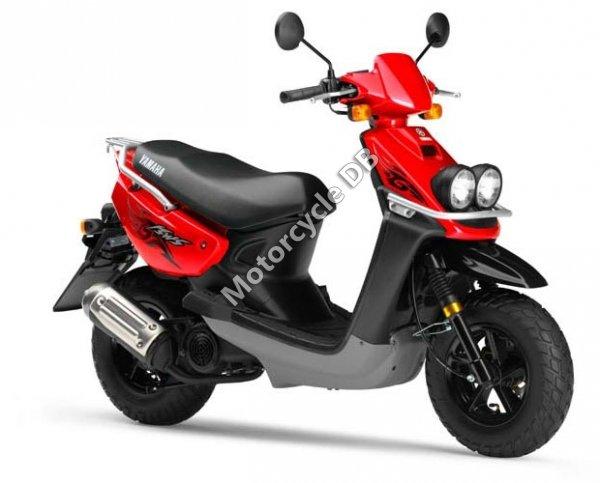 Yamaha BWs 2008 17067