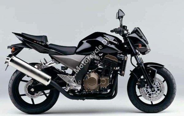 Kawasaki Z 750 2004 3940