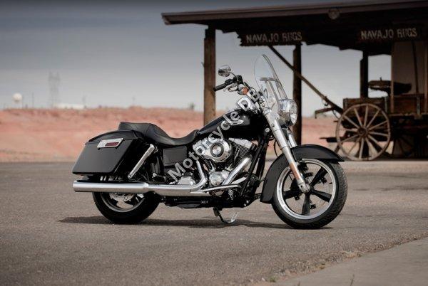 Harley-Davidson FLD Dyna Switchback 2012 22717