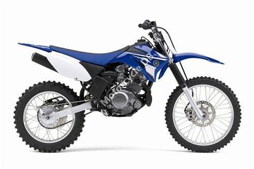 Yamaha TT-R125LE 2008 2997