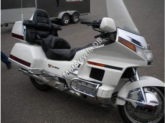 Honda GL 1500 Gold Wing Aspencade 1997 10161