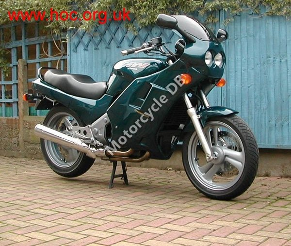 Honda NTV 650 1997 17287