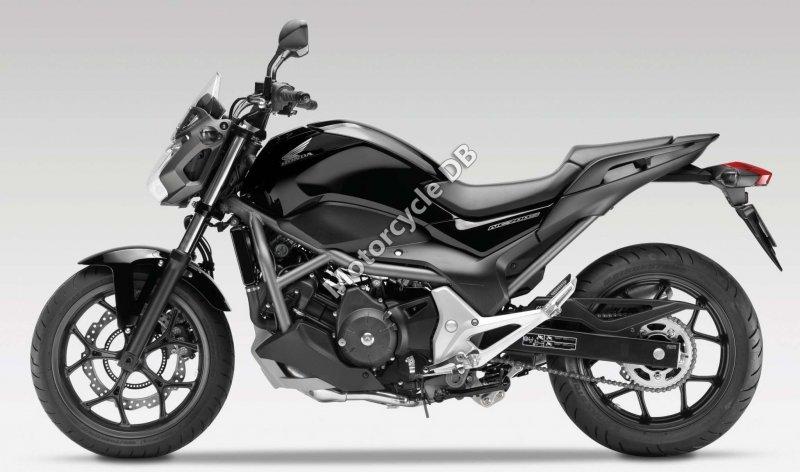 Honda NC700SA 2013 24701