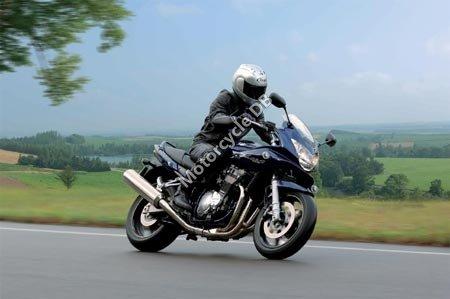 Suzuki Bandit 1200S 2006 5175