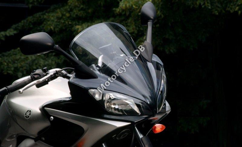 Yamaha FZ 6 2004 26701