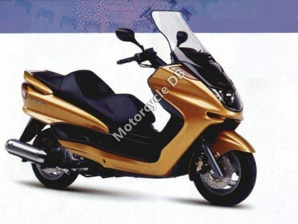 Yamaha YP 250 Majesty 2002 17702