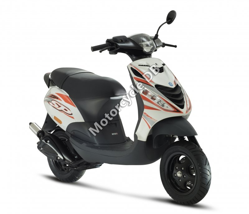 Piaggio Zip 50 2006 28405