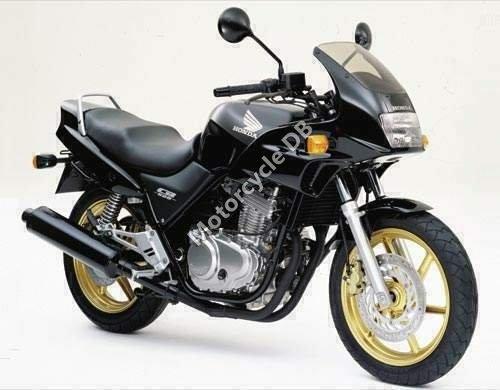 Honda CB 500 S 2003 20306