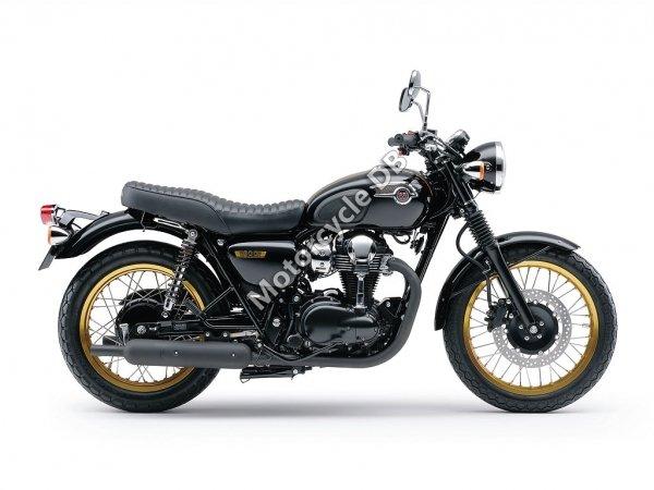 Kawasaki W800 2012 22217