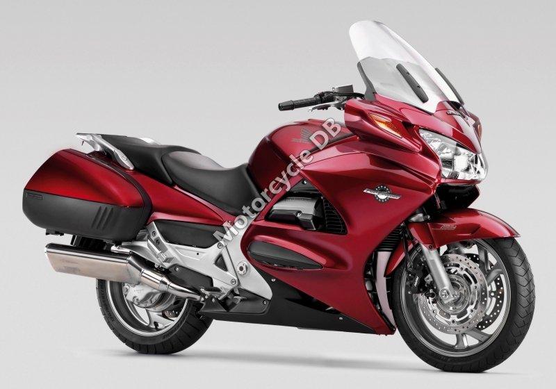 Honda ST1300 ABS 2011 30715