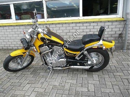 Suzuki VS 1400 Intruder 1990 7445