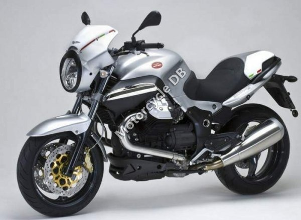 Moto Guzzi 1200 Sport ABS 2009 9702