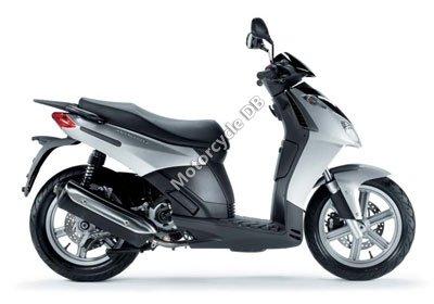 Aprilia Sportcity 200 2006 6976