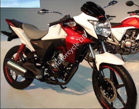 Honda CB110 2014 23735