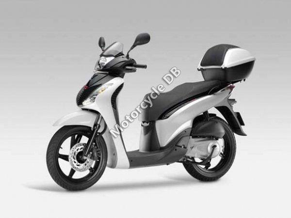 Honda SW-T400 2011 6749