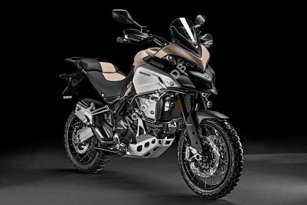 Ducati Multistrada 1200 Enduro Pro 2018 24572