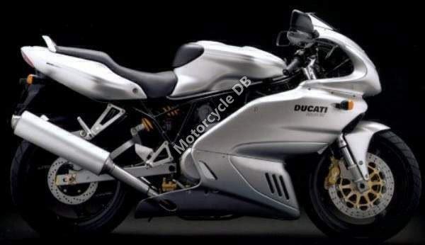 Ducati 800 Sport 2003 13674