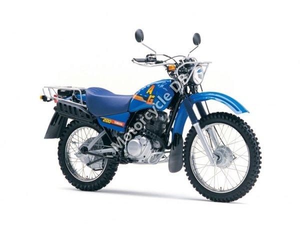 Yamaha AG 200F 2018 24005