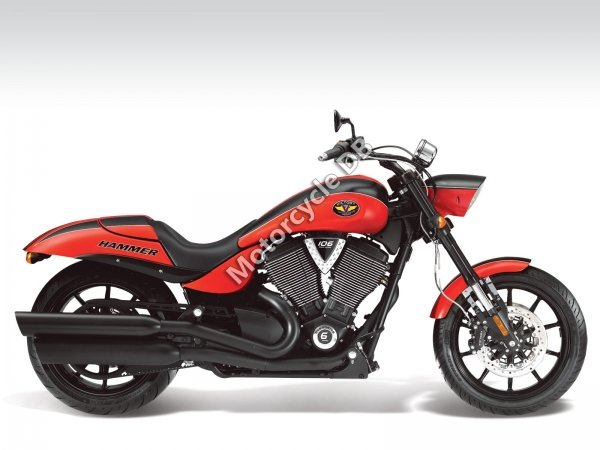 Victory Hammer S 106 2012 22072