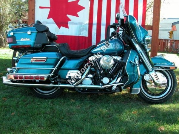Harley-Davidson Electra Glide Ultra Classic 1994 8032