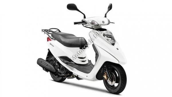 Yamaha Vity 2012 22662
