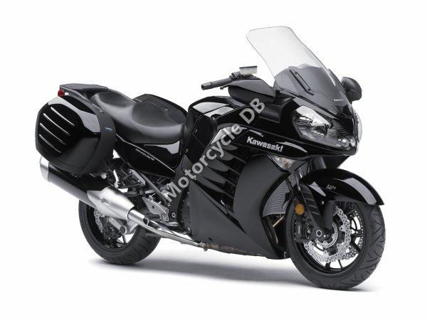 Kawasaki Concours 14 ABS 2012 22254