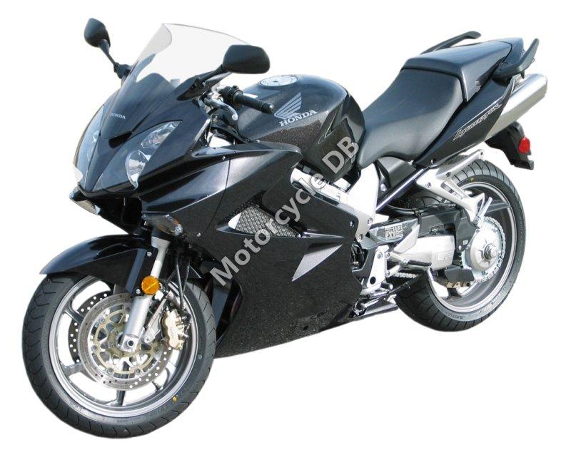 Honda VFR800 2009 30146