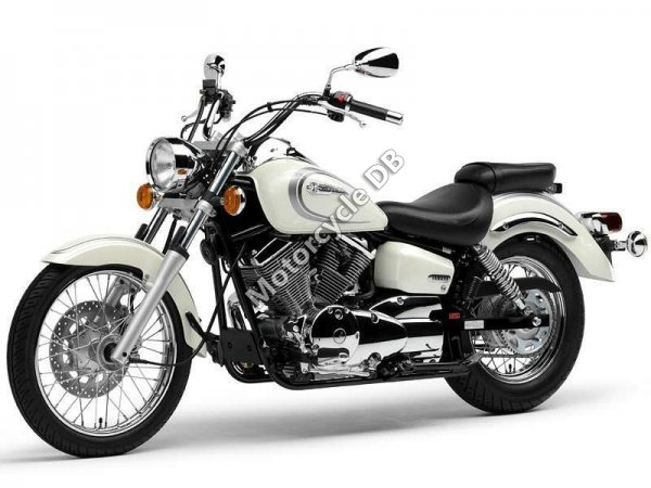 Yamaha XVS 250 DragStar 2004 19100