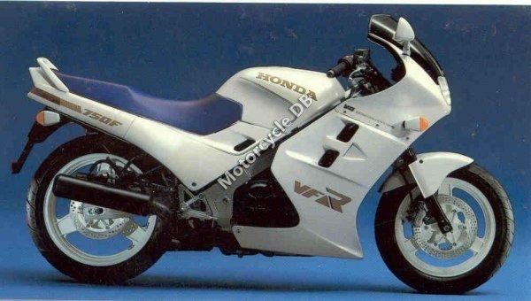 Honda VF 750 F 1986 15531