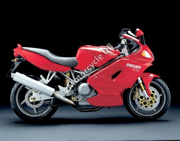 Ducati ST4 2003 10831