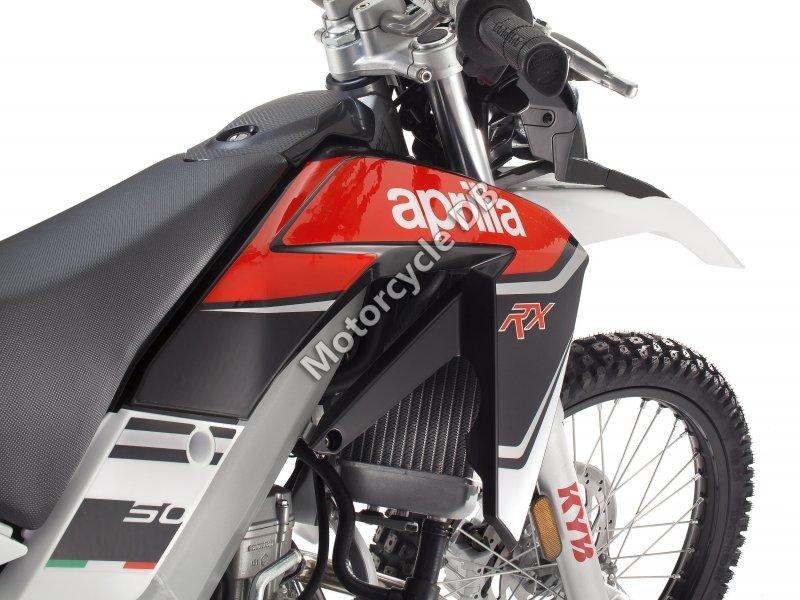 Aprilia RX 50 2007 32837