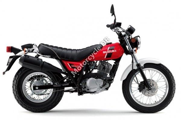 Suzuki VanVan 200 2018 24063
