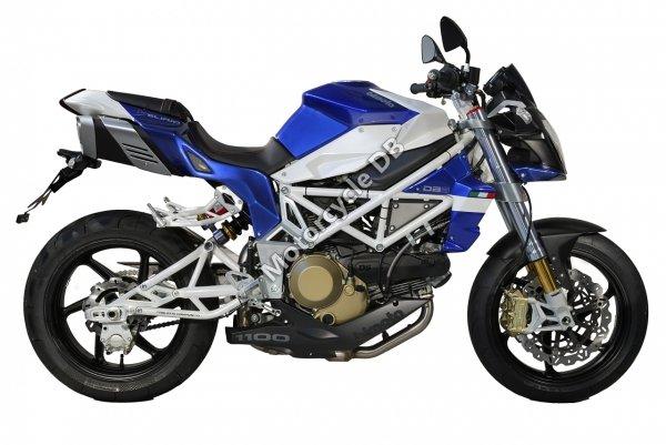 Bimota DB6 Delirio RE 2012 22395