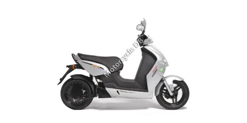 Vmoto E-Max 80L 2014 24780