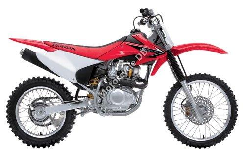 Honda CRF150F 2009 3912