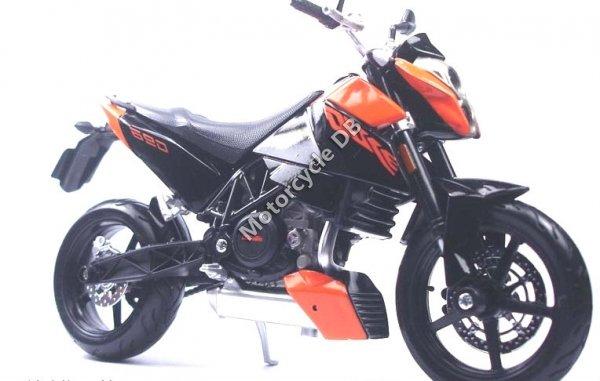 Kawasaki 620 Duke 1997 12864