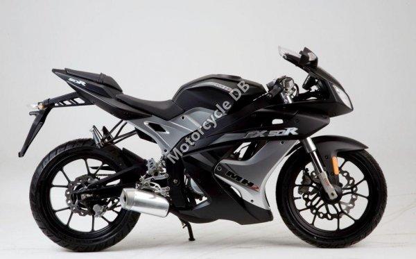 Motorhispania RX 50 Super Racing 2007 13791