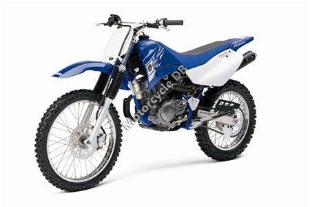 Yamaha TT-R 125 LE 2007 2283