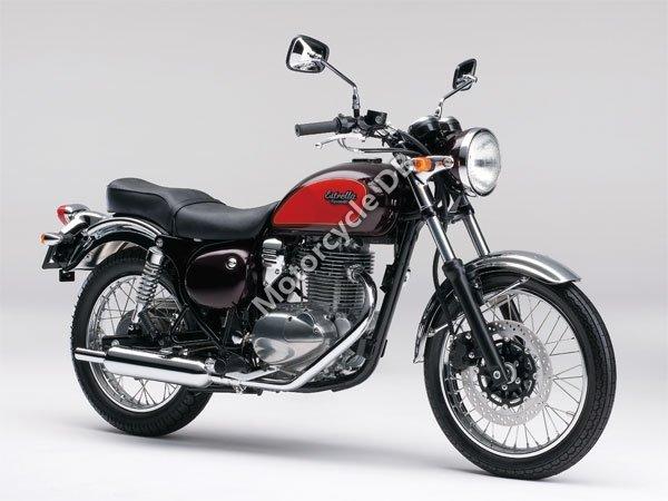 Kawasaki Estrella 2011 8594