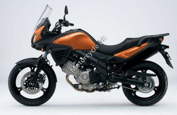 Suzuki V-Strom 650 ABS 2013 23043