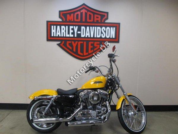 Harley-Davidson Sportster Seventy-Two Dark Custom 2013 22760