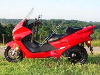 Honda Reflex ABS 2004 16808