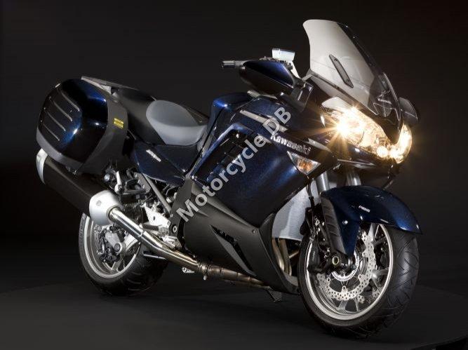 Kawasaki 1400 GTR 2009 29259