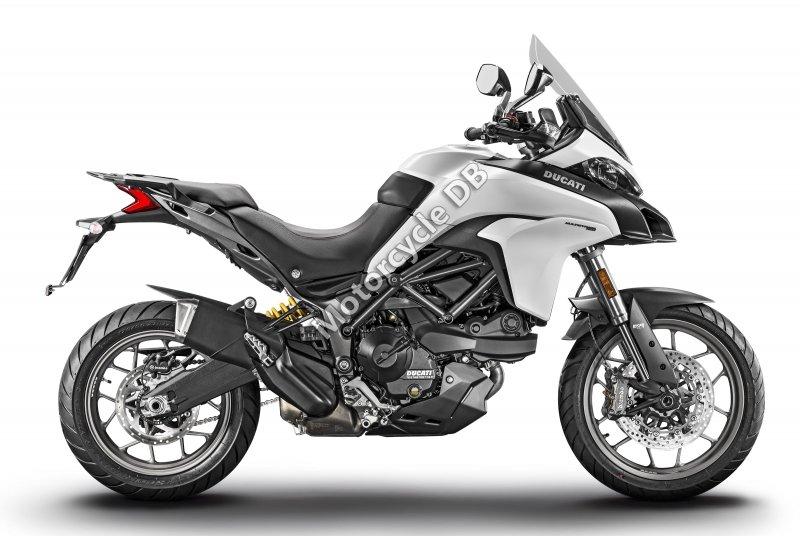 Ducati Multistrada 950 2017 31468